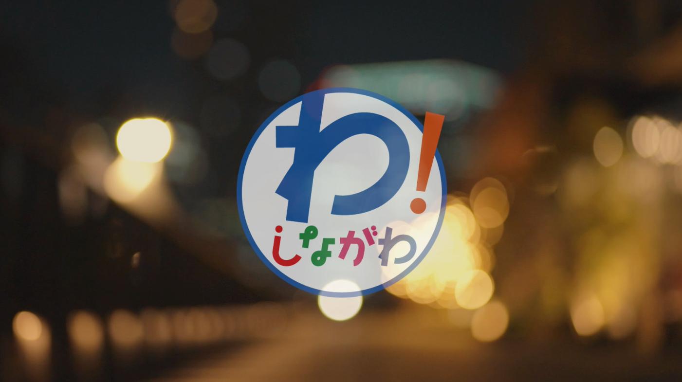 キャナルサイド:昼(Movie)